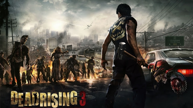 Dead Rising 3 Apocalypse Edition (Steam Gift-RU-CIS)