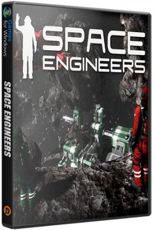 Space Engineers (Steam Gift-ROW)