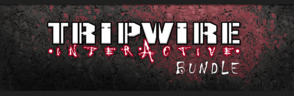 Tripwire Bundle - March 2014 (Steam Gift-ROW)