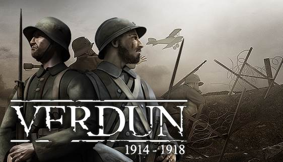Verdun (Steam Gift-ROW)