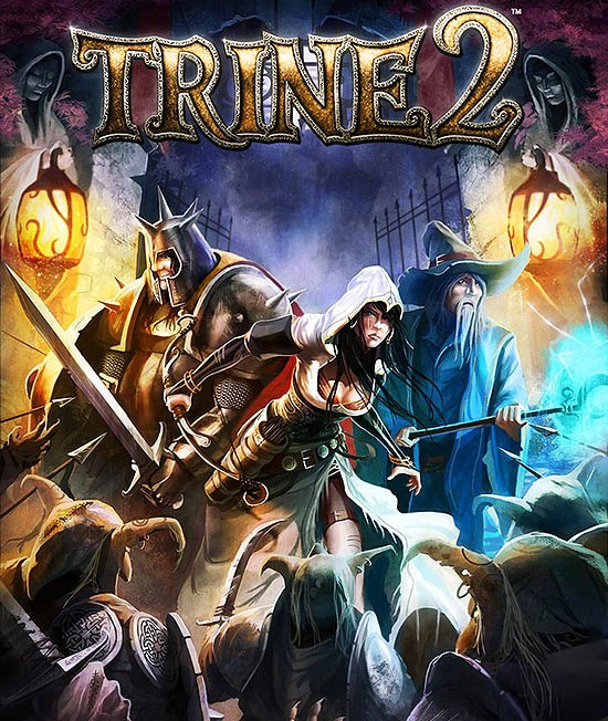Trine 2: Complete Story (Steam Gift-ROW)