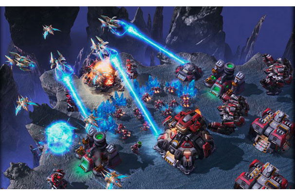 Как активировать ключ StarCraft 2 Wings of Liberty (Безлимит)? Как