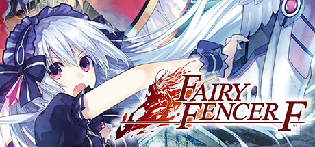 Fairy Fencer F (Region CIS, steam gift)