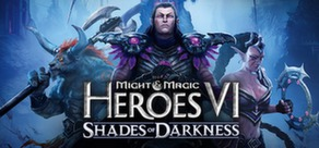 Might&Magic Heroes VI Shades of Darkness (CIS)