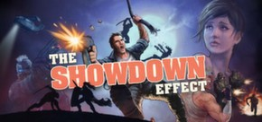 The Showdown Effect Standard (Region Free, steam gift)