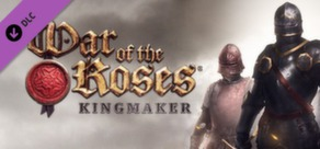 War of the Roses: Kingmaker (Region free, steam gift)