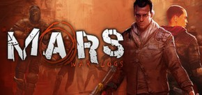 Mars: War Logs (Region CIS, steam gift)