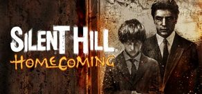 Silent Hill Homecoming (Region Free, steam gift)
