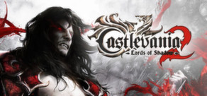Castlevania: Lords of Shadow 2 (Region CIS, steam gift)