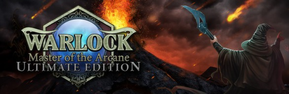 Warlock Ultimate Edition (Region free, steam gift)