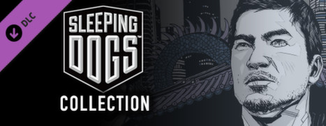 Sleeping Dogs Collection (Region free, steam gift)