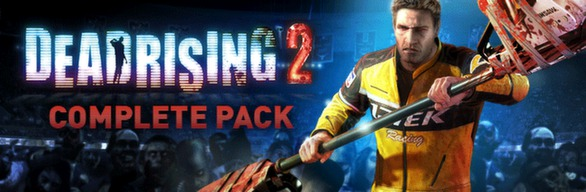 Dead Rising 2 Complete Pack (Region CIS, steam gift)