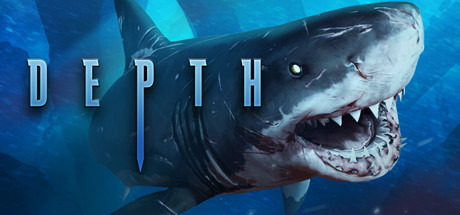 Depth (Region CIS, steam gift)