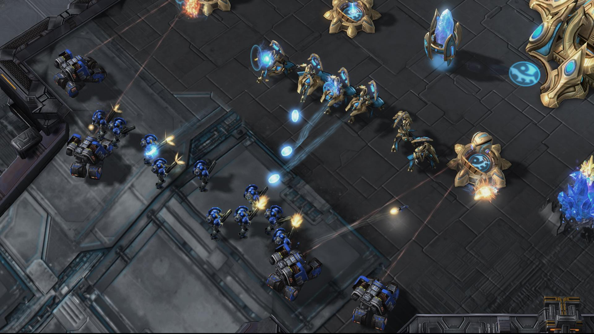 Starcraft ii legacy of the void торрент.