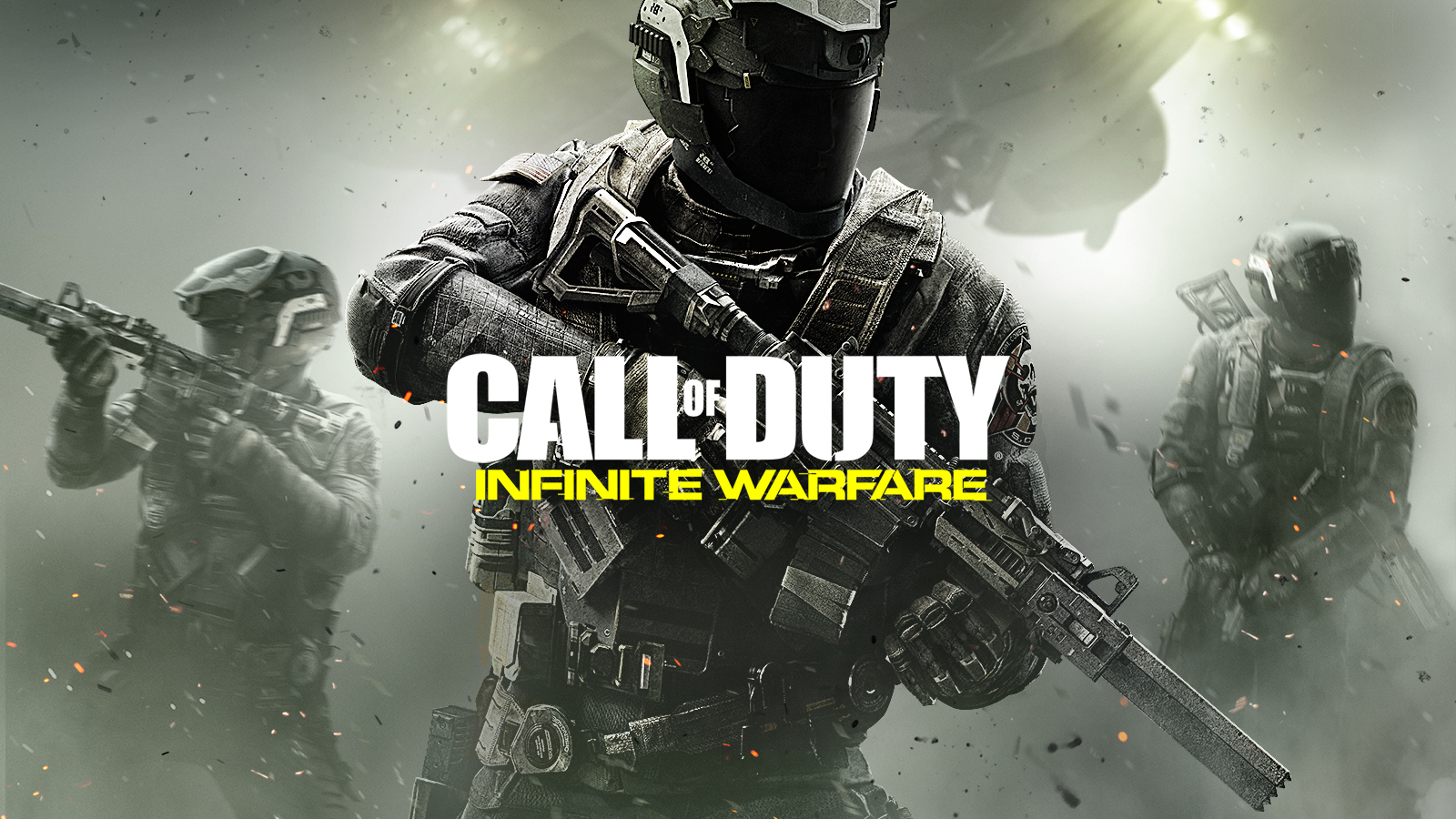 Call of Duty Infinite Warfare Digital Legacy [RU+CIS]