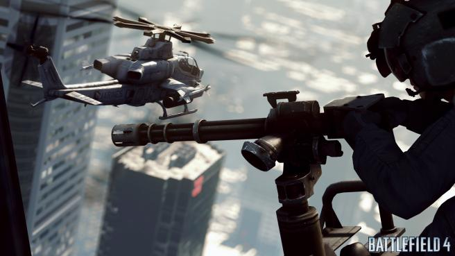 Battlefield 4 EU (Key /Region Free /English US)+ПОДАРОК