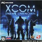 XCOM: Enemy Unknown (Фото ключа  в Steam)+скидки