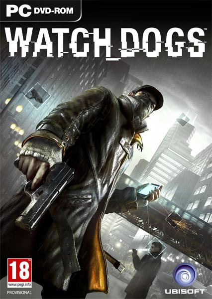 Купить Watch Dogs Deluxe Edition (Uplay Key) Region Free RU