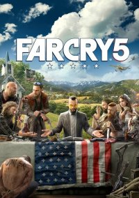 FAR CRY 5 Uplay russian/ SNG