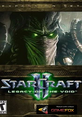 StarCraft II: Legacy of the Void (Battle.net/Free Reg)