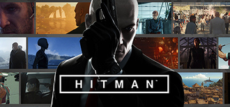 HITMAN™: INTRO PACK [Prologue + Episode 1] Gift RU+CIS