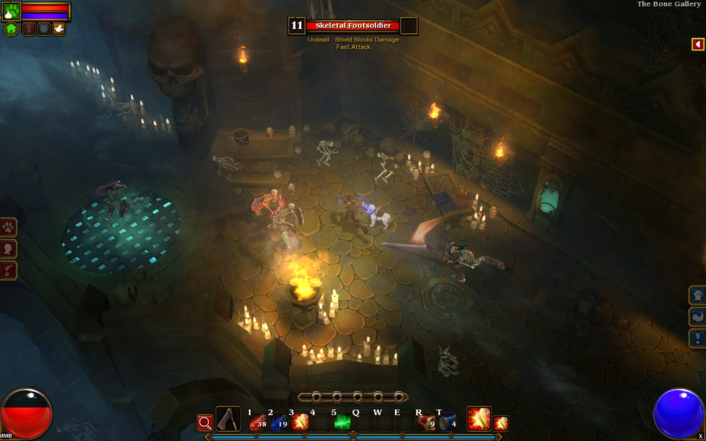 Torchlight II 2 | SteamGift RU