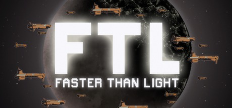 FTL: Faster Than Light | SteamGift RegionFree