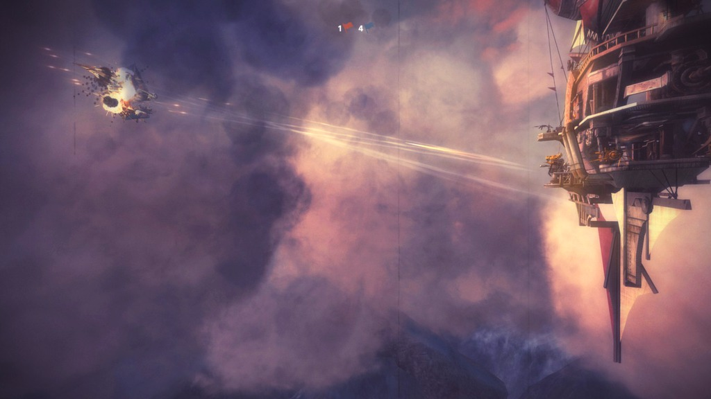 Guns of Icarus Online Collector | SteamGift RegionFree