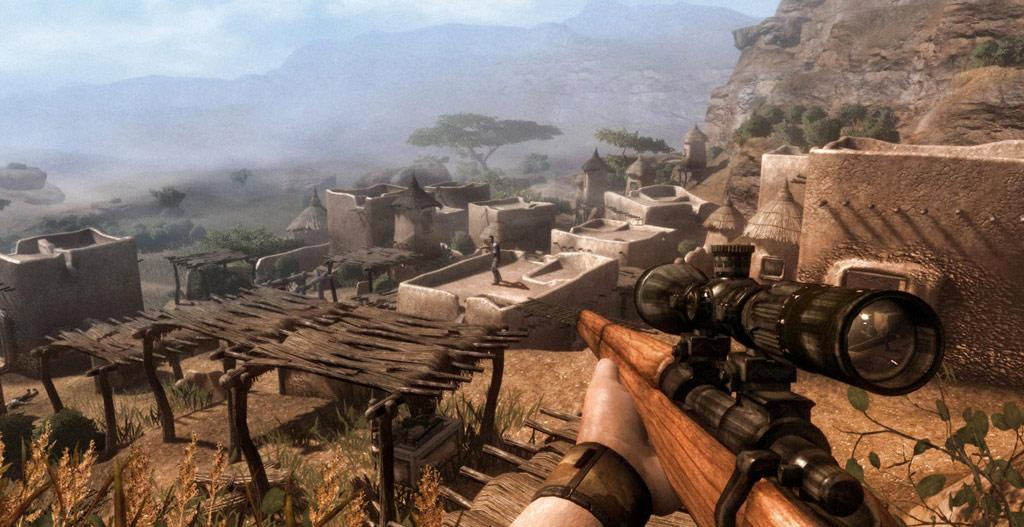 Far Cry 2: Fortune´s Edition | SteamGift RegionFree