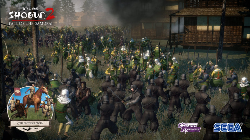 Total War Master Collection | SteamGift ROW