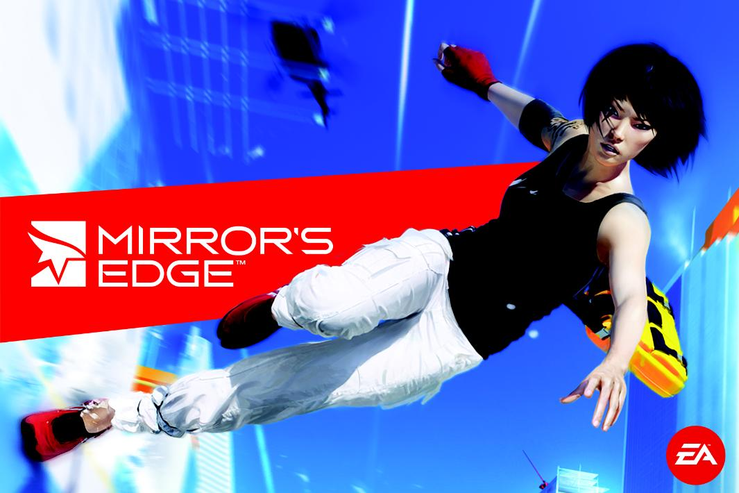 Mirrors Edge | SteamKey RegionFree
