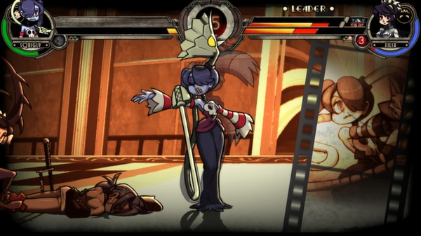 Skullgirls | SteamGift RegionFree