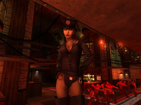Vampire: The Masquerade - Bloodlines | SteamGift