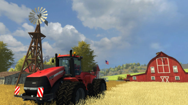 Farming Simulator 2013 Titanium Edition | SteamGift ROW