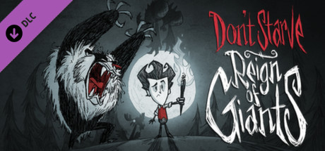 Don´t Starve: Reign of Giants | SteamGift RegionFree