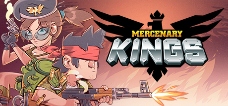 Mercenary Kings | SteamGift RegionFree