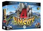 SimCity 4: Deluxe Edition - SteamGift / Worldwide