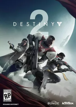 Destiny 2 (Battle.net ключ)