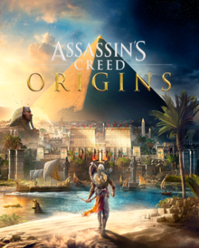 Assassin´s Creed Origins (Uplay key)