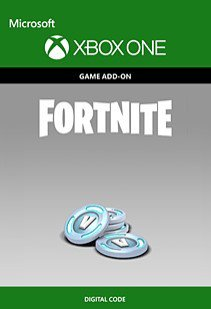 Fortnite - 1000 V-Bucks (Xbox One)