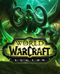 World of Warcraft: Legion (Battle.net key) EU