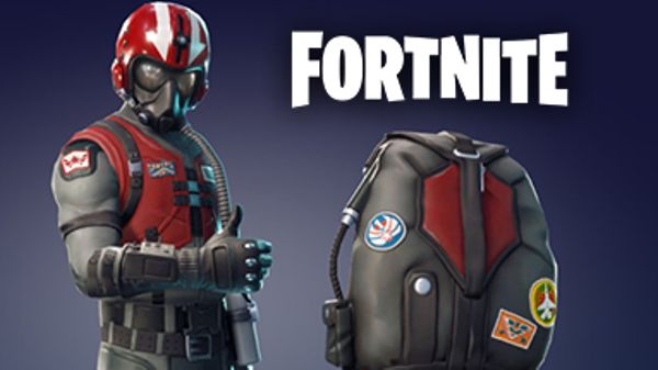 Fortnite - Starter Pack (Xbox One) Battle Royale