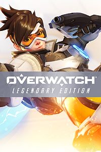 Overwatch Legendary Edition (Battle.net ключ)