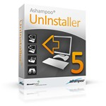 Ashampoo UnInstaller 5