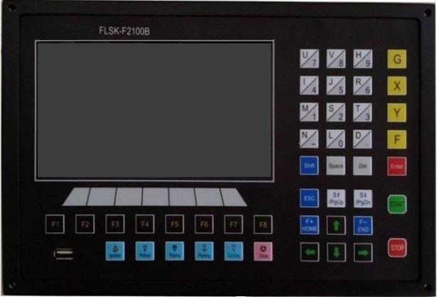Подробный перевод инструкции плазморез FangLing F2100B