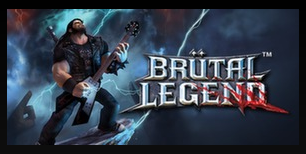 Brutal Legend Steam gift (Region FREE)