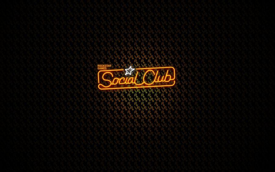 SOCIAL CLUB RANDOM АККАУНТ
