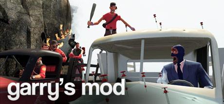 ������ �� Garry's Mod