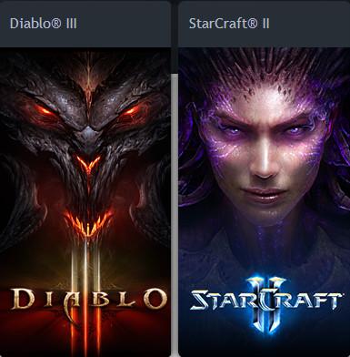 Цифровые товары Игровые аккаунты Другие Diablo iii+starcraft 2:heart of the