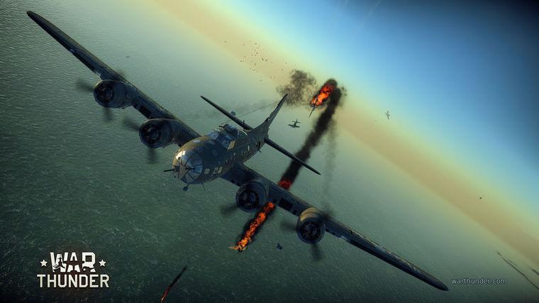 Аккаунт War Thunder от 9 до 70 уровня + скидка